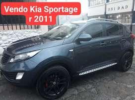 Kia Sportage r 2011 koreano impecable