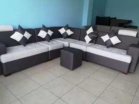 Mueble de sala