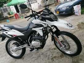 Suzuki DR 150 al dia 2021