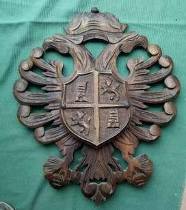 Escudo heráldico de Toledo