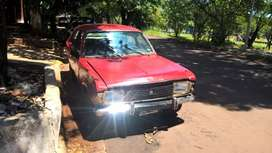 Vendo Dodge1500 Chrysler tipo sedan