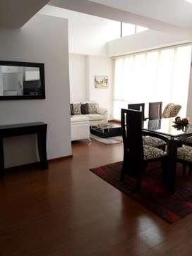 Arriendo Apartamento Amoblado Bogotá Bella Suiza