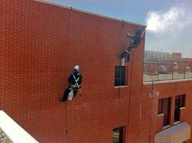 Trabajos de fachadas1111