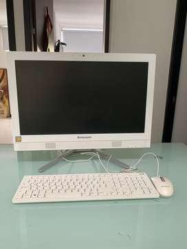 Computador todo en uno excelente estado