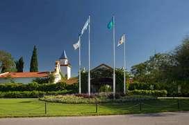 Parque Memorial Pilar . Vendo Parcela