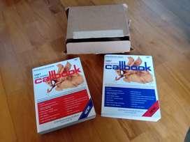 ARRL Callbook Volumen 65 - Año 1987