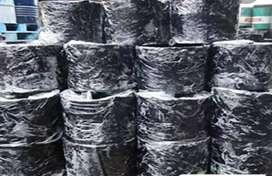 Gran venta de Brea Sólida por Bloque de 13 kg / Asfaltos RC y mc