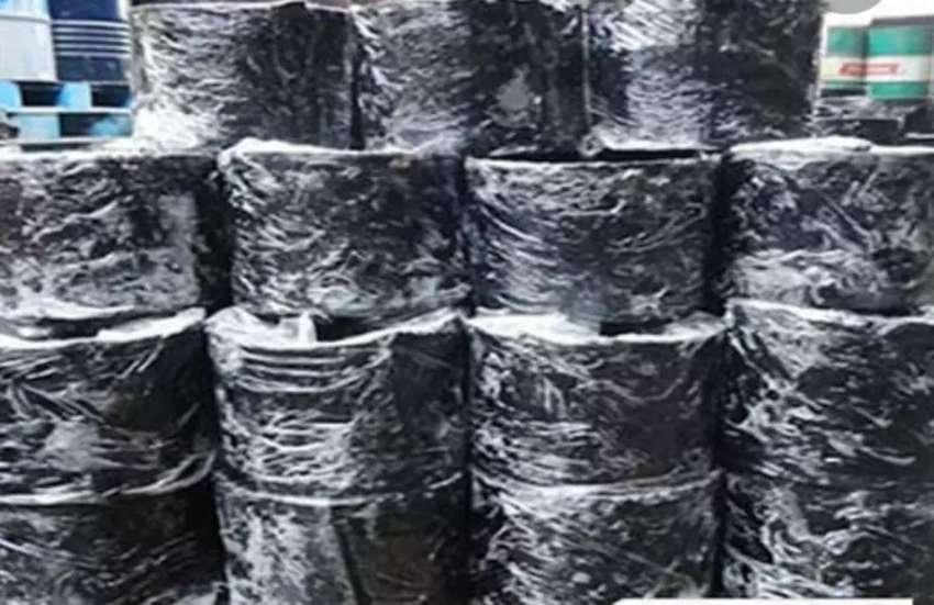 Gran venta de Brea Sólida por Bloque de 13 kg / Asfaltos RC y mc 0
