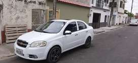 CHEVROLET AVEO EMOTION GLS ADVANCE 1.6 FULL