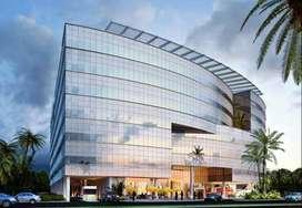 O21 - Venta Oficina en Edificio Xima - Samborondón 262 metros 5 parqueos