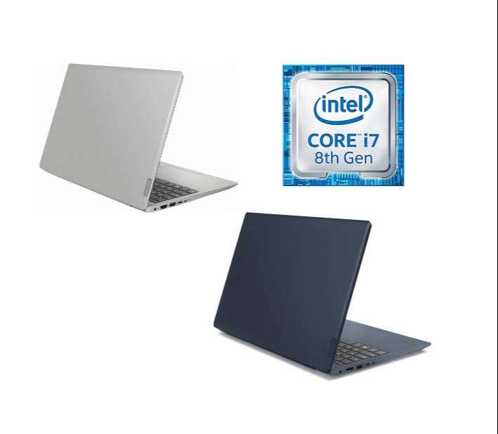 Laptop Lenovo Intel Core I7 8gb 256gb Disco Solido 0