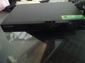 DVD con memoria Samsung