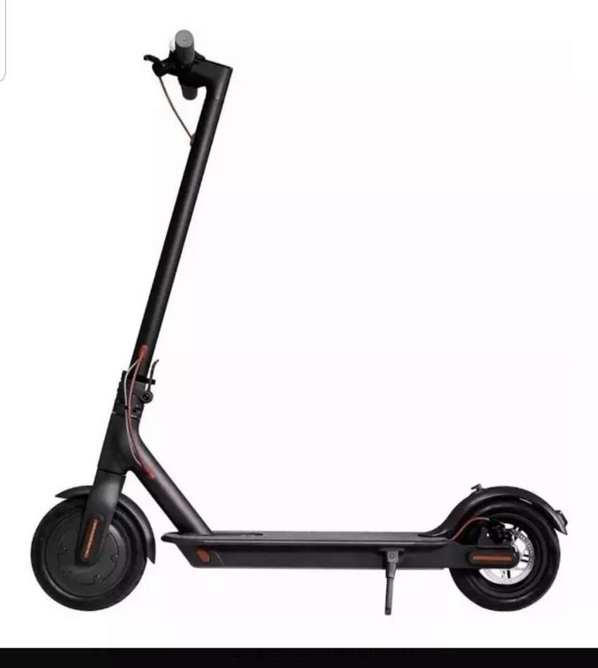 Scooter xiaomi 365 pro 0