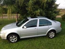 Volkswagen Bora 2.0 Nafta Impecable!!
