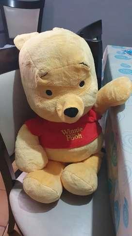 Vendo oso de  70 cm