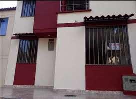 Vendo Casa Duplex en Conjunto Cerrado