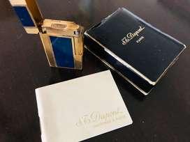 Ensendedor en oro Dupont - Frances