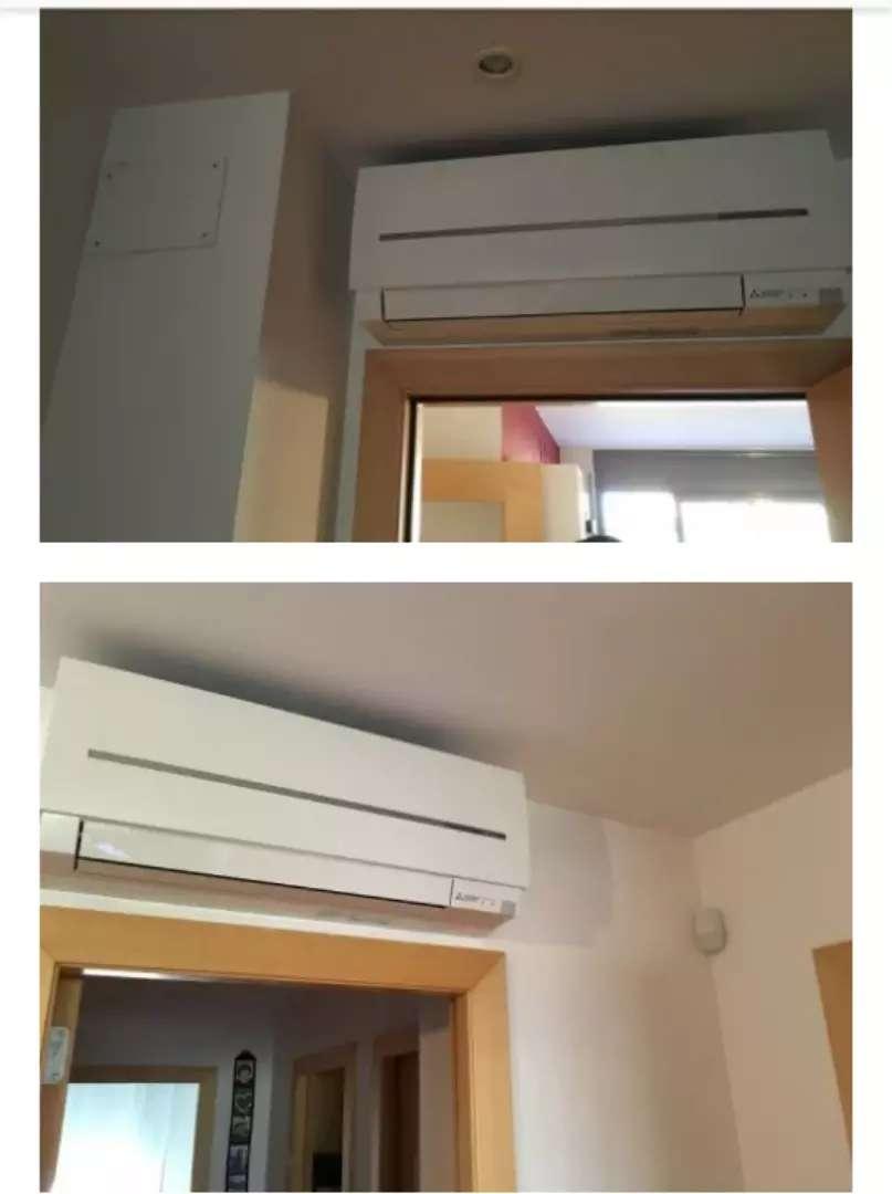 Soluciones en Frio y confort 0