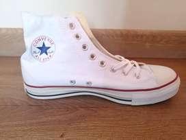 Zapatillas Converse Blancas Nuevas