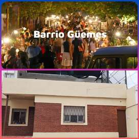 Alquilo Habitación en Barrio Guemes