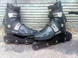 Vendo patines Californiapro