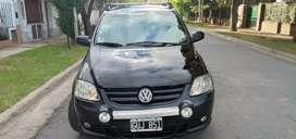 Vendo permuto Volkswagen Crossfox