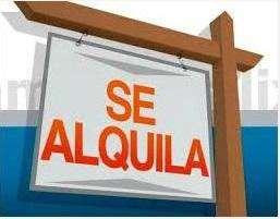 ALQUILO DEPARTAMENTOS