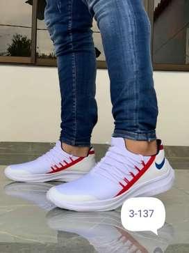 Zapato Tennis Deportivo Nike Para Hombre