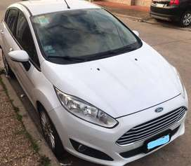 Ford Fiesta 2015 SE