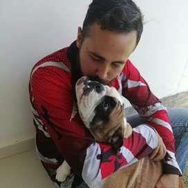 Entrenador Canino Profesional