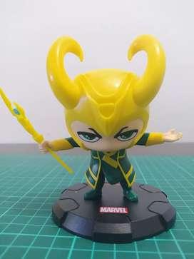 Figura de Marvel, Loki (precio negociable)