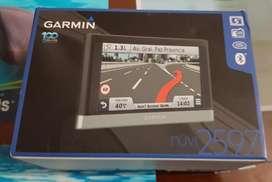 Gps Garmin C/bluetooh Mod.2597