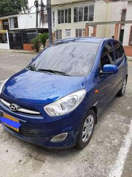 Hyundai i10 - 2013