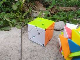 Axis - Cubo Rubik