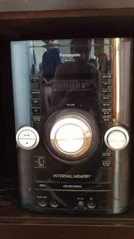 Vendo Panasonic SA AKX52