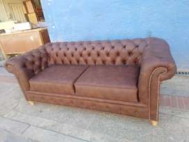Sofa Chester nuevos