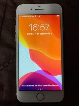 Iphone 7 de 128 gb Gold