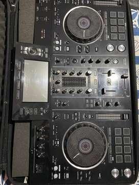 Consola Dj XDJ-RX2