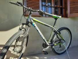 Vendo bici Top Mega rodado 26