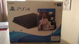 PS4 1TB IMPECABLE ( Cordoba capital)