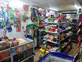 Negocio Mini Mercado