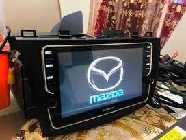Radio Android Octacore 4gb de ram y 64 Rom Mazda 3