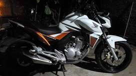 Twister 250cc