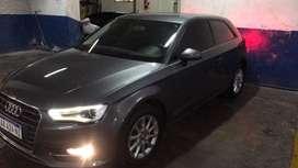 Audi A3 1.4 tsfi stronic 125cv