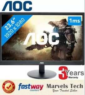 Monitor AOC 24 Pulgadas