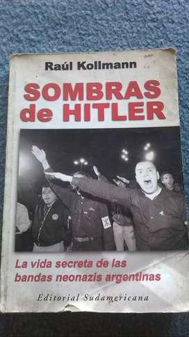 Sombras de Hitler