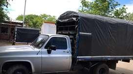 Se vende camion en excelente estado