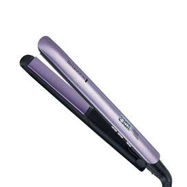 Plancha de Cabello Remington Anti Frizz Digital