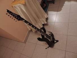 Guitarra Ibanez Gio GRG150dx