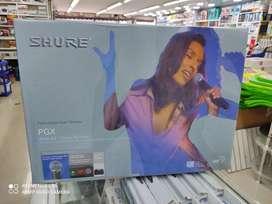 Microfono inalambrico shure